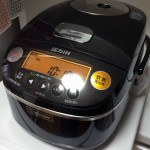 炊飯器『NP-BU10』の購入で劇的に美味しくなり家事が楽になった話
