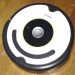 ロボット掃除機ルンバ620(iRobot)の体験談。健気な掃除家電