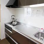 キッチン・台所の掃除を楽に済ませるための3つの心がけ。