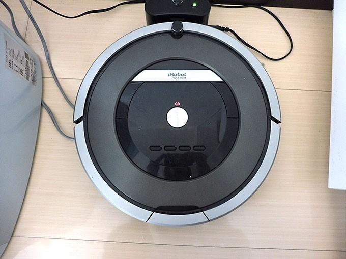 iRobot870